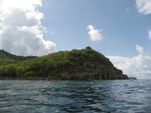 Best Antigua Diving