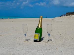Romantic Antigua
