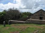 Antigua Historic Sites