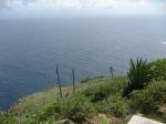 Antigua Bluff