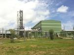 Power Plant Antigua