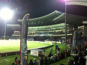 Sir Viv Richards Stadium