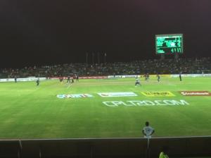 Sir Viv Richards Stadium