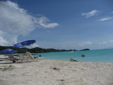 South Beach Antigua