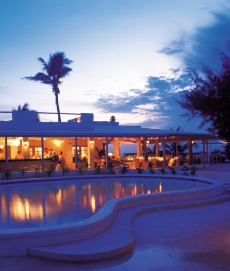 Bay House Bar and Restaurant