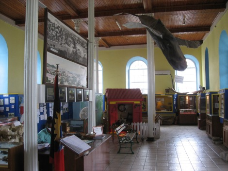 Antigua Museum