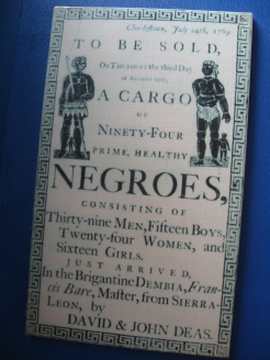 Advertising Slaves
