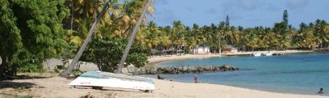 Antigua Top Beach