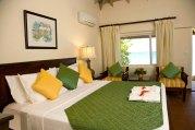 bedrooms - galley bay resort