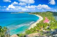 Galley Bay Antigua