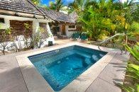 plunge pool resorts
