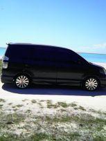 Antigua Taxi