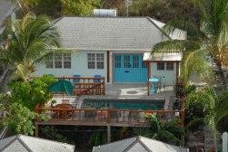 Little Rock Antigua