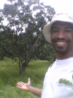 Allow Marc to guide you through Antigua's best hiking.
