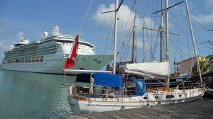 Miramar Day Sail Tour Cruise Ship Special