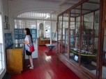 English Harbour Museum