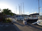 English Harbour Yachts