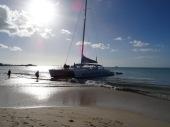Sunset Cruise Antigua
