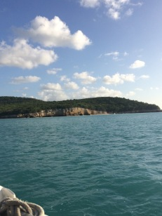 Verdant Antigua