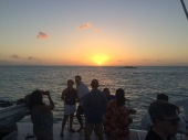 Antigua Sunset Cruise Tour