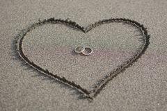rings-in-sand