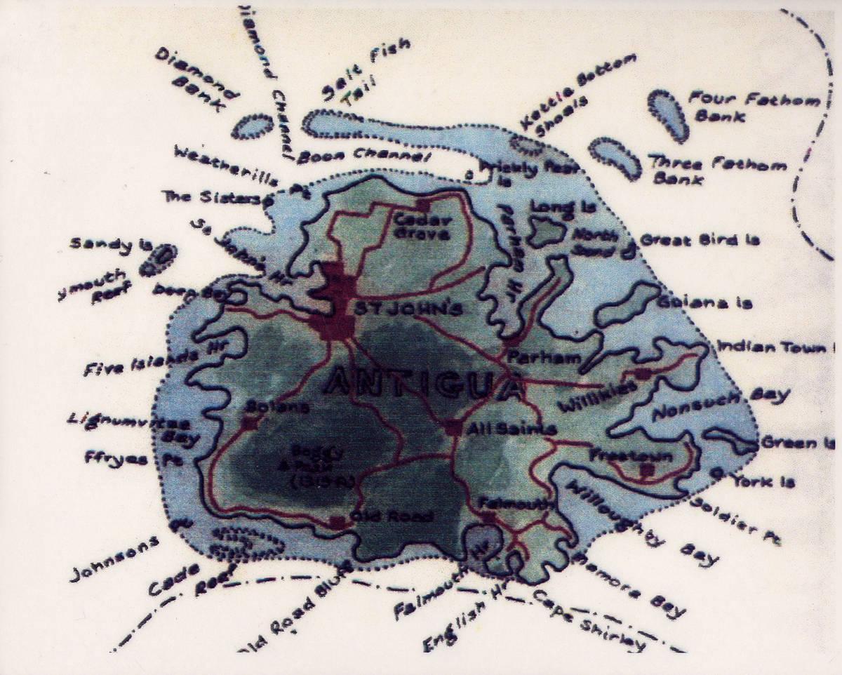 historic-map-antigua