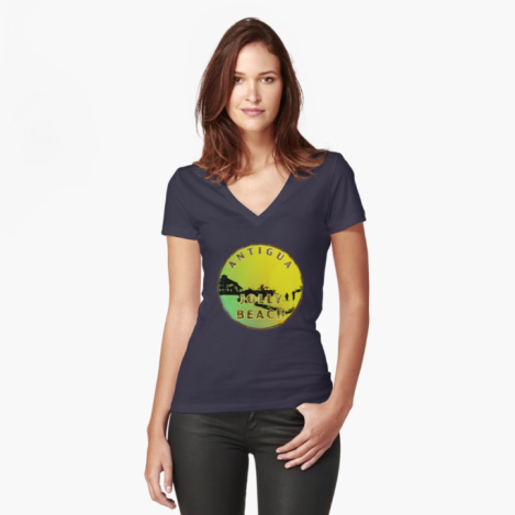 yellow-roundal00-female-t-shirt